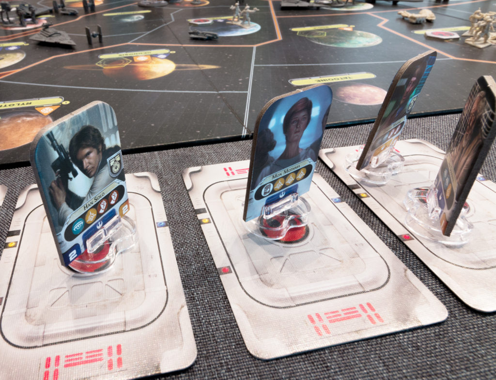 Star Wars Rebellion