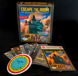 Escapespiel