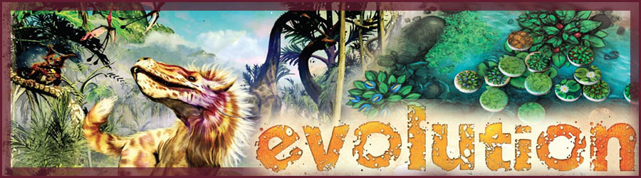 Evolution Brettspiel Review