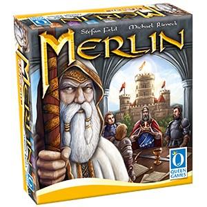 Merlin SPIEL 2017