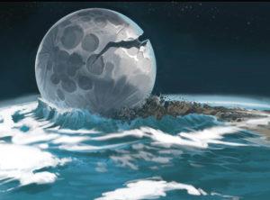 Tsukuyumi Mond