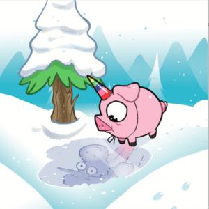 Piggyhorn