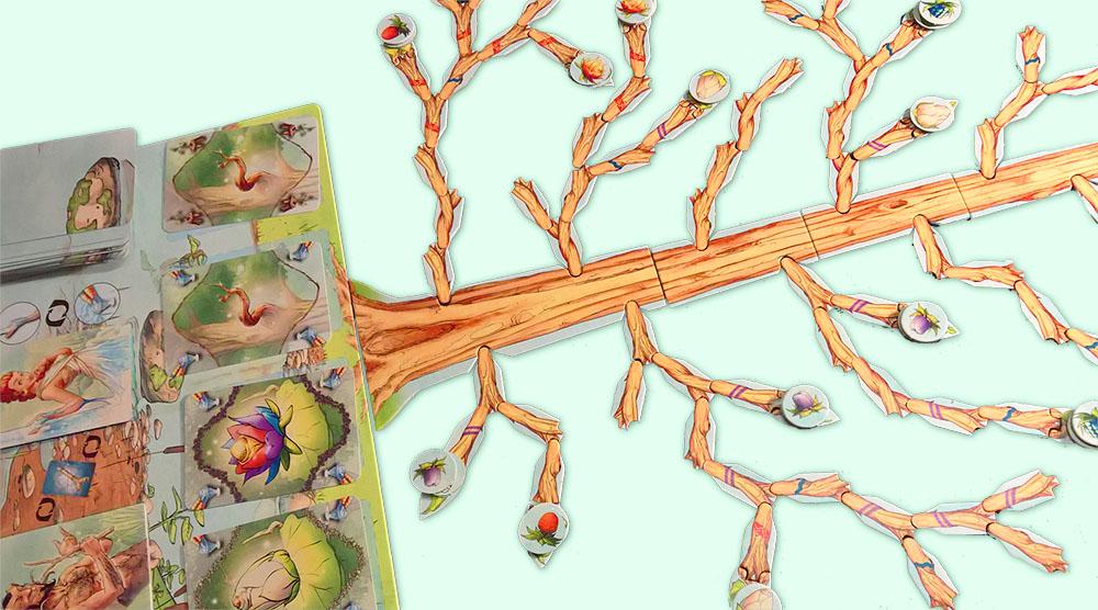Der Baum - 2Geeks