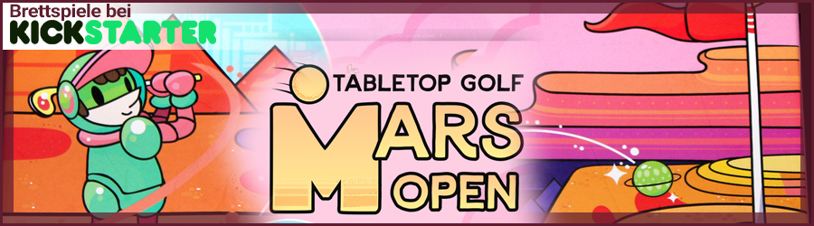 Kickstarter Mars Open