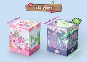 Kill the Unicorns Boxen