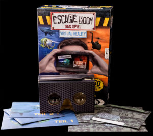 Escape Room The Game VR