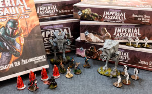 Star Wars Brettspiel