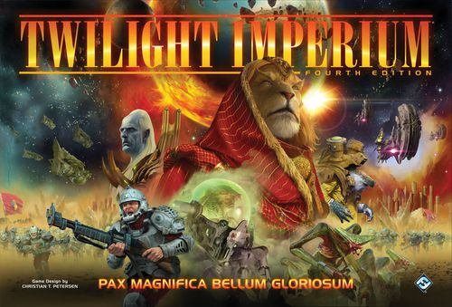 Twilight Imperium 4
