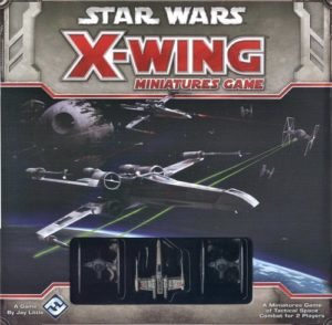Star Wars Brettspiele