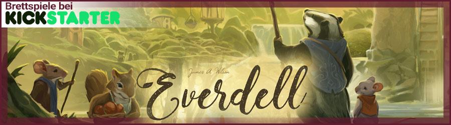 Kickstarter Everdell
