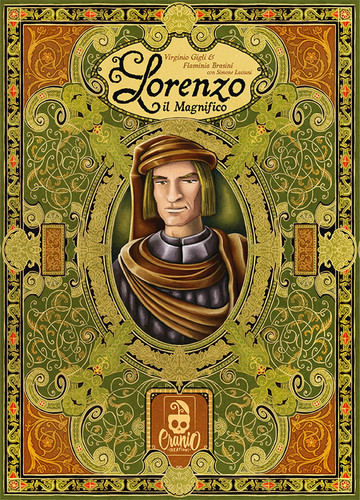 Lorenzo der Prächtige