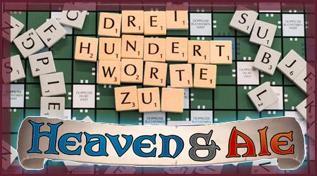 300 Worte zu Heaven & Ale