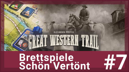 BSV Podcast Episode 7: Great Western Trail