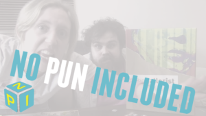 No Pun Included bei Kickstarter