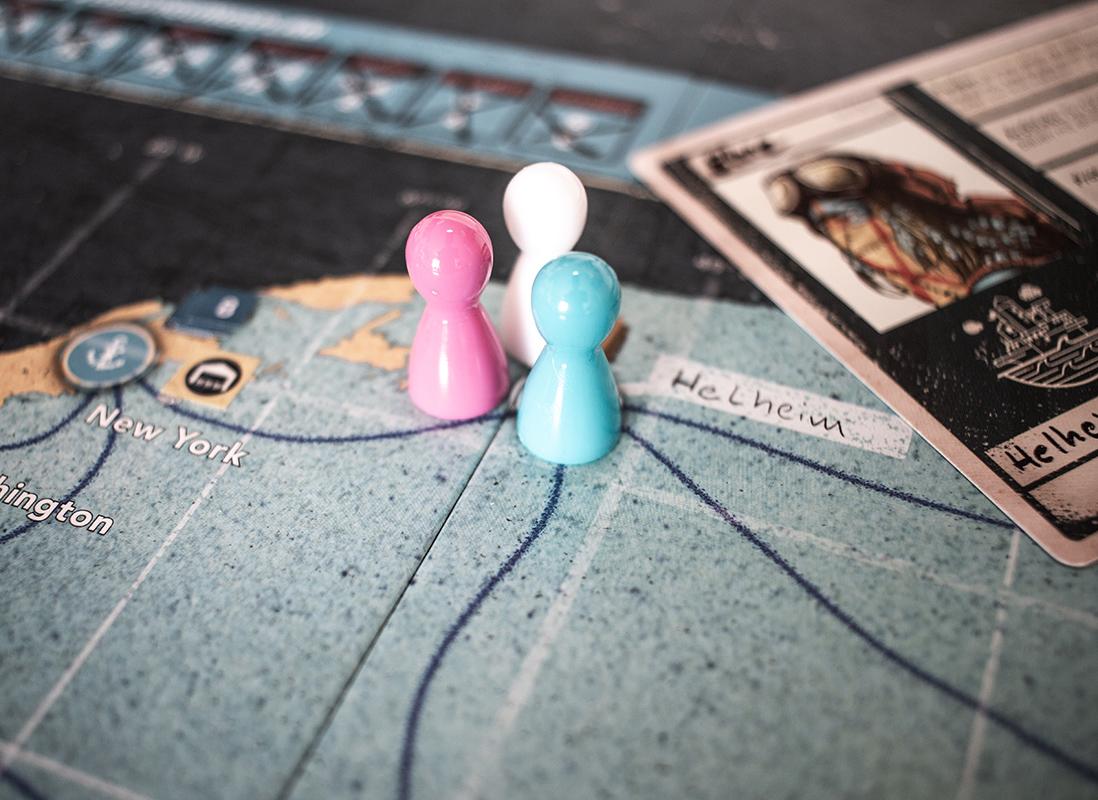 Pandemic Legacy Ende