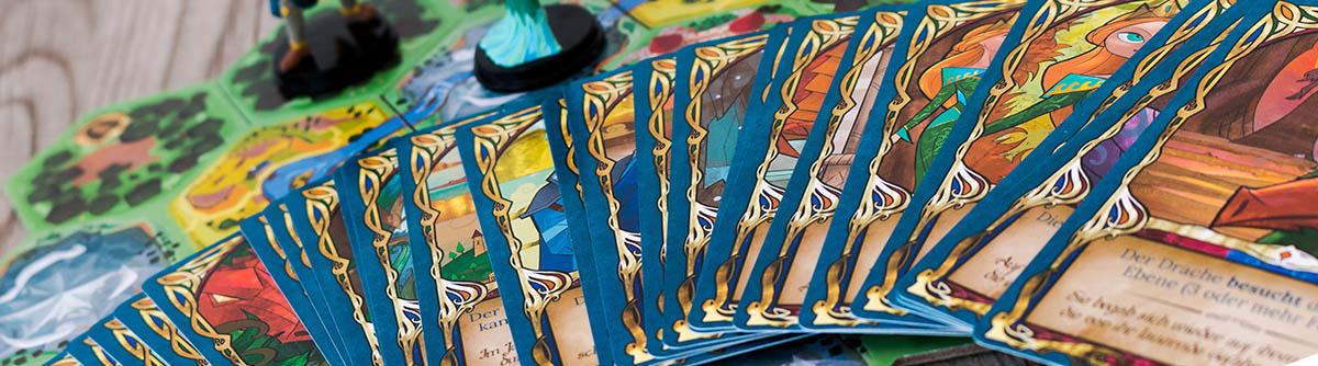 Fairy Tile Märchen Karten