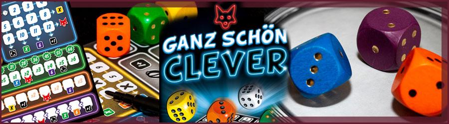 Review: Ganz Schön Clever