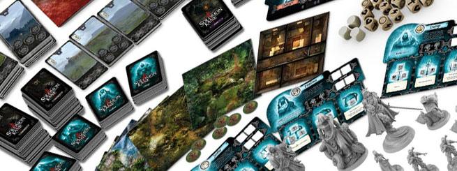Solomon Kane Kickstarter Pledge
