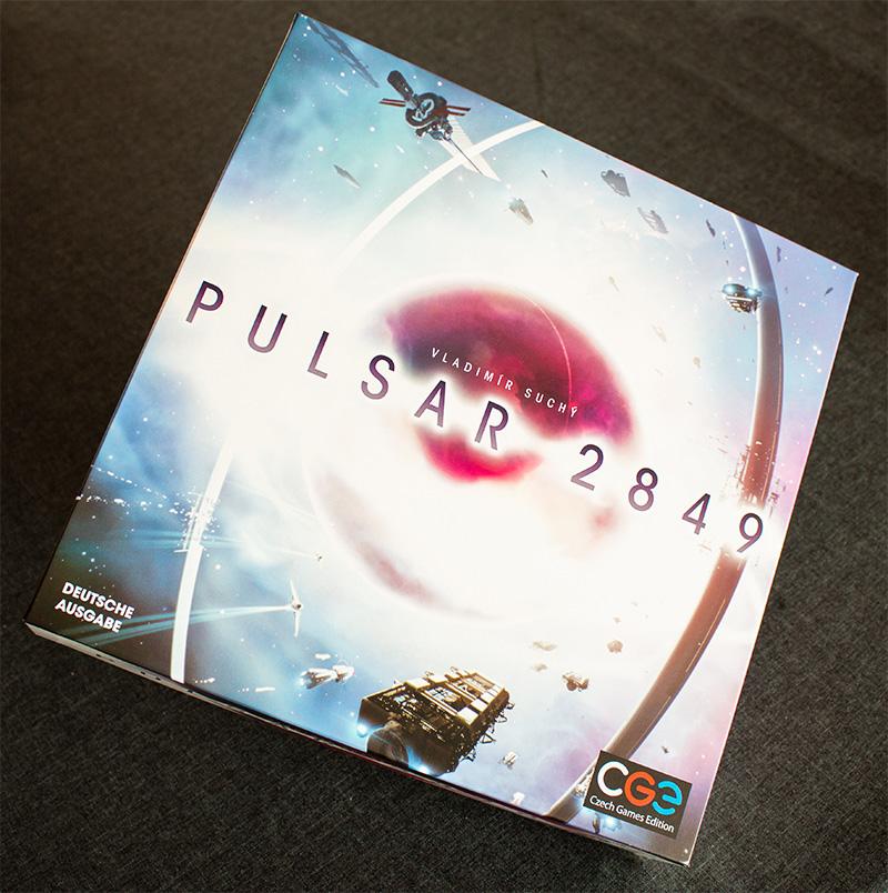 Pulsar 2849 Box