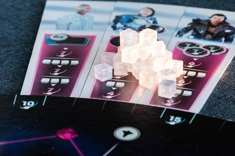 Pulsar 2849 Cubes