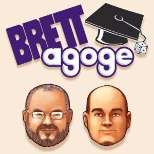Brettspiele Podcast Brettagoge