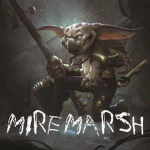 Miremarsh - The Boardgame