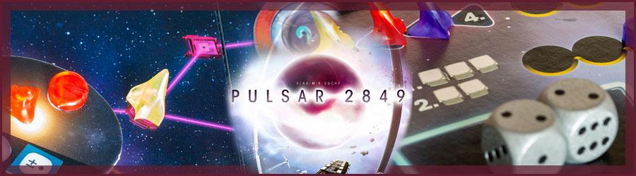 Review: Pulsar 2849