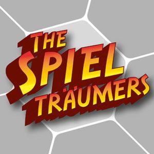 Spielträumers Podcast Logo