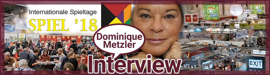 Interview mit Dominique Metzler