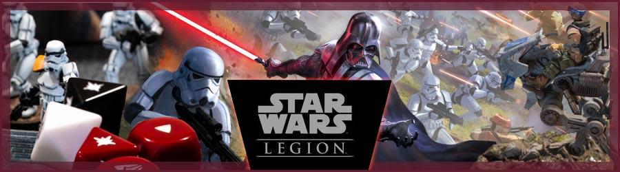 Ersteindruck Star Wars Legion