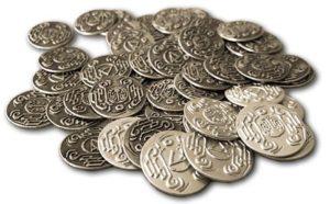 The Ancient World Münzen