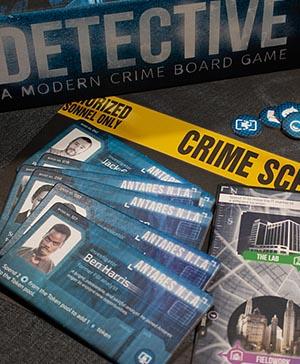 Detective Ermittler