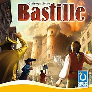 Bastille Cover