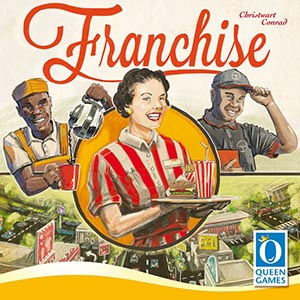 Franchise Cover