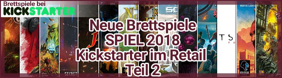 Kickstarter Banner SPIEL2018 Teil 2