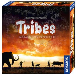 Tribes: Aufbruch der Menscheit