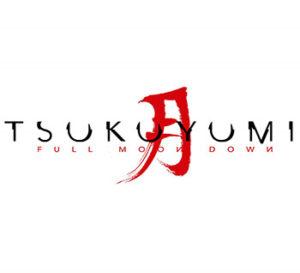Tsukuyumi Cover