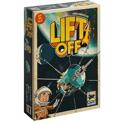 Lift Off Box