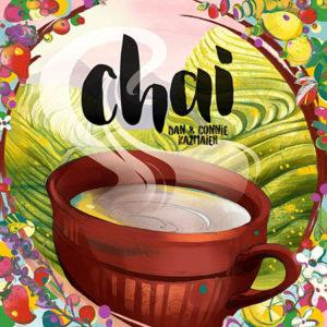 Chai Brettspiel Cover
