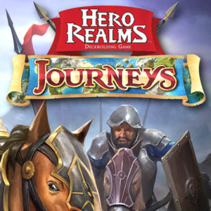 Hero Realms Journeys