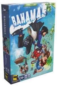Bahamas Brettspiel News