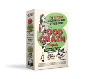Food Chain Magnate Brettspiel News