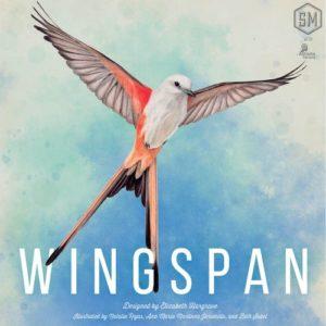 Brettspielnews Wingspan