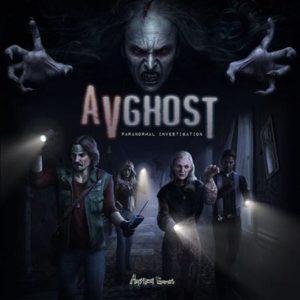 AVGhost Paranormal Ivenstigation bei Kickstarter
