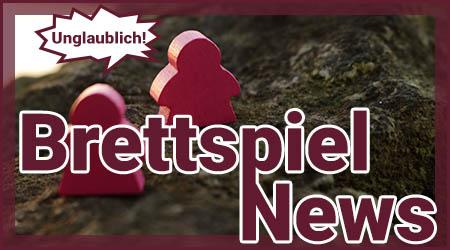 Brettspiel News 2019