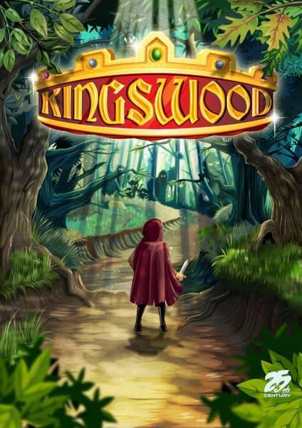 Kingswood Brettspiel