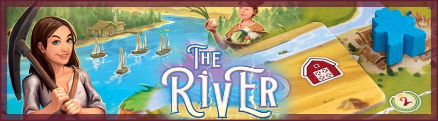 The River Brettspiel Review