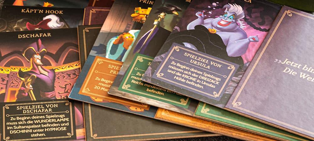 Villainous Board Game Review