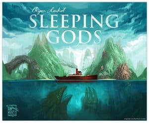 Sleeping Gods bei Kickstarter