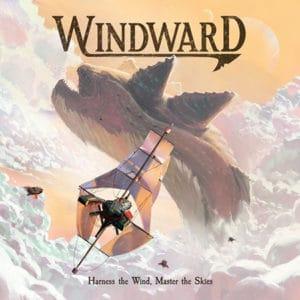 Brettspiele bei Kickstarter: Windward